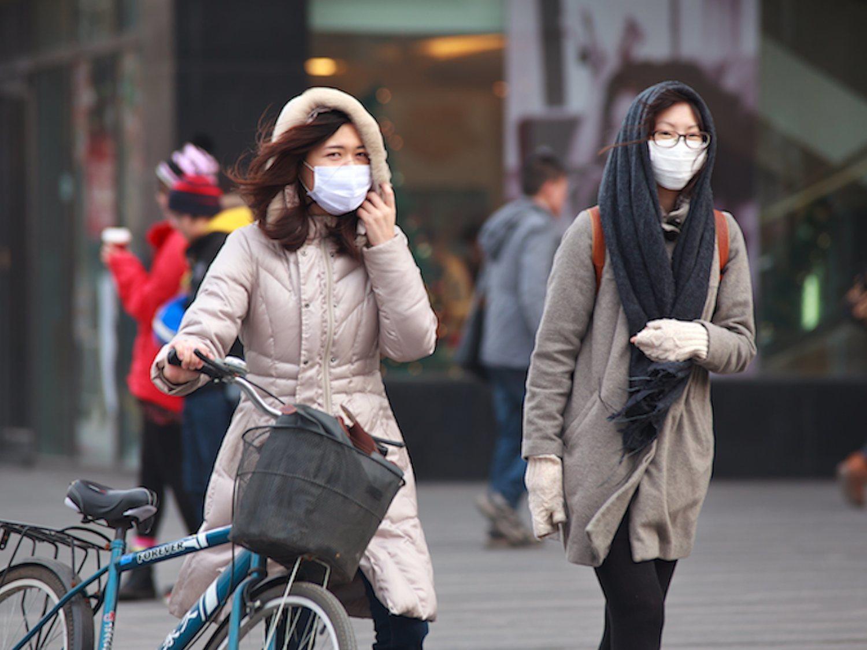 Así es 2019-nCov, el coronavirus mortal que se expande en China