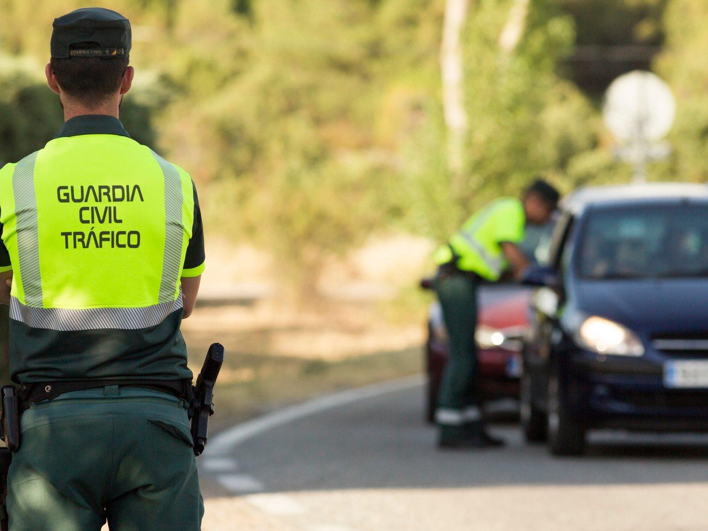 Nueva campaña de revisión de coches: todo por lo que la Guardia Civil te puede multar