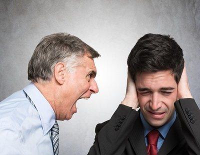 42 señales que indican que eres víctima de mobbing sin ser consciente