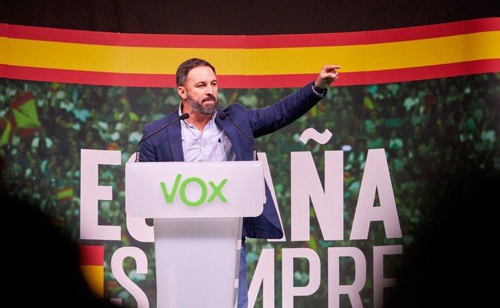VOX está presionando para aprobar el veto parental en las comunidades donde resulta determinante