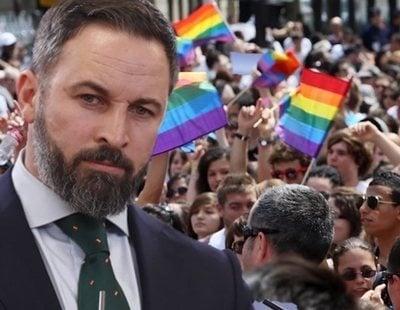 El colectivo LGTBI convoca una manifestación en Madrid en contra del veto parental de VOX