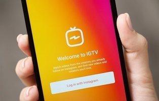 """Instagram elimina el botón de IGTV por """"poco uso"""""""