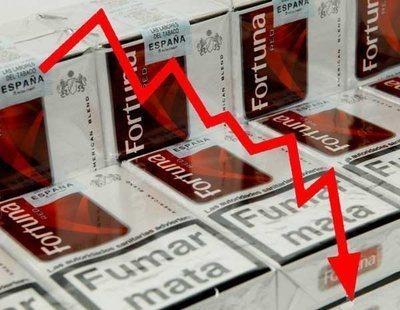 Fortuna: el hundimiento de la marca de tabaco española