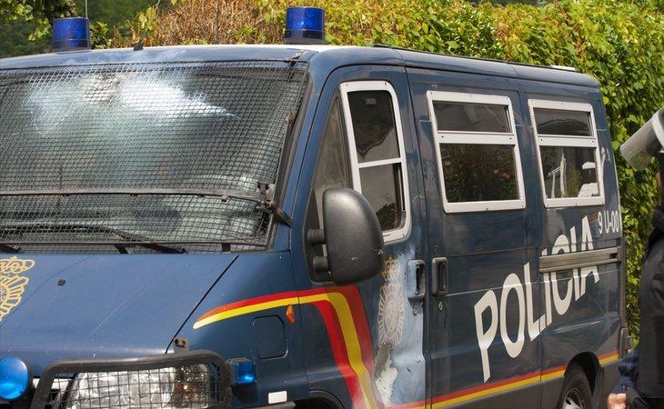 La Policía tuvo que visitar el mayor número posible de locales