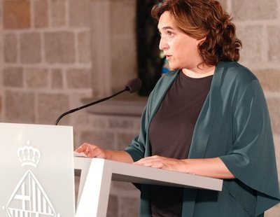 Barcelona propone ser cocapital de España