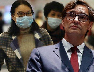 """Sanidad prepara un protocolo contra el nuevo coronavirus: """"Estamos preparados para actuar"""""""