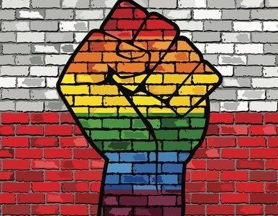 Polonia declara regiones libres de personas LGTB