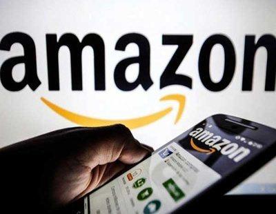 Así es la nueva estafa para robarte los datos de tu cuenta de Amazon