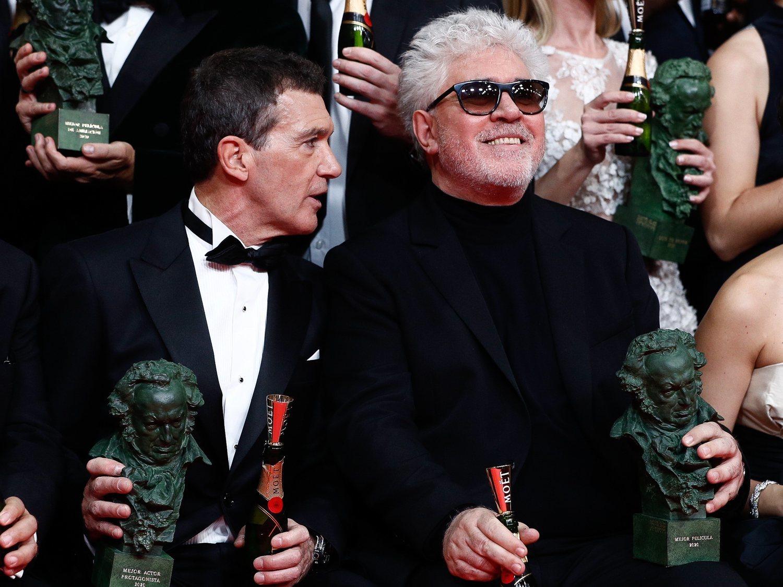 Premios Goya 2020: lista completa de ganadores