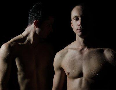 Un tercio de los hombres heterosexuales fantasean con tener sexo gay, según un estudio
