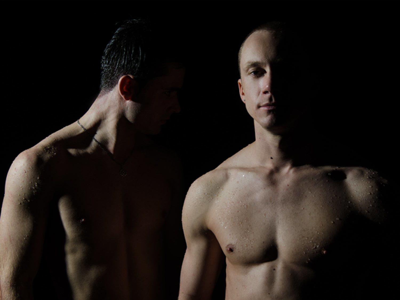 Un tercio de los hombres que se consideran a sí mismos como heterosexuales fantasean con tener sexo gay, según un estudio