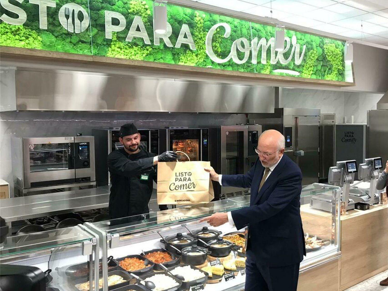 Mercadona, Lidl o Carrefour: ¿Quién ofrece el mejor servicio de comida para llevar?