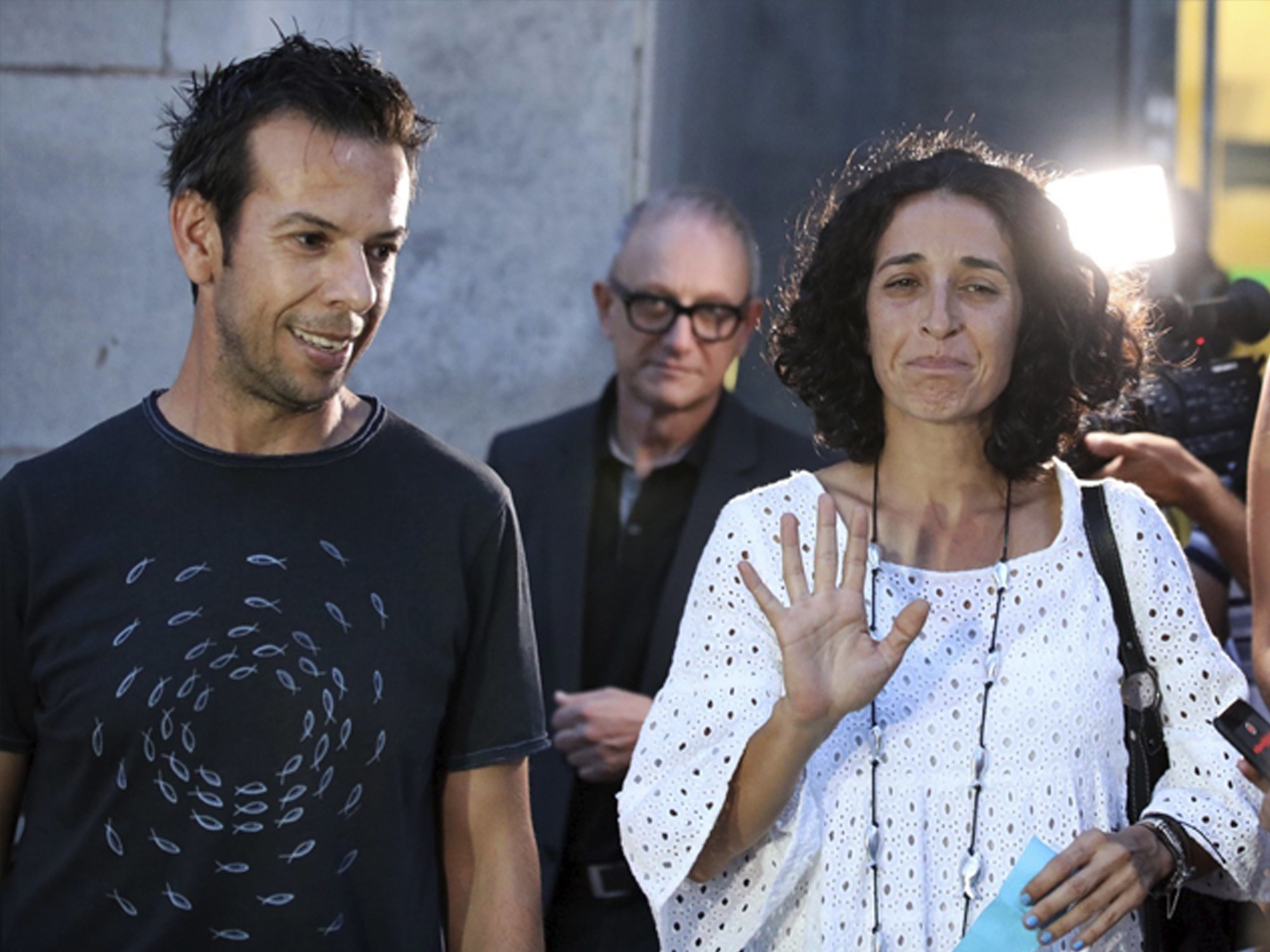 Los padres del pequeño Gabriel Cruz tienen claro que Ana Julia se ensañó con su hijo