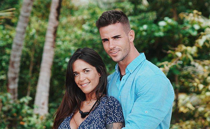 Fiama y Álex, de 'MyHyV' a 'La isla de las tentaciones'