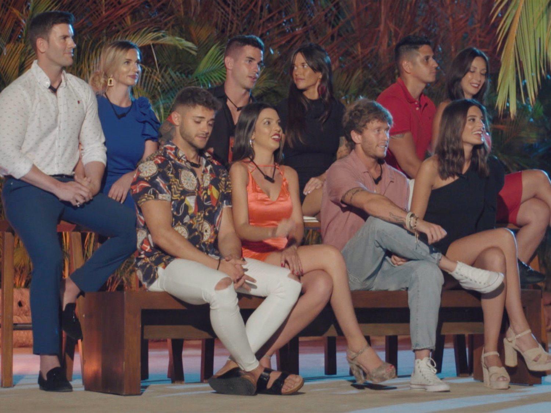 Las 6 razones que explican el éxito de 'La isla de las tentaciones'