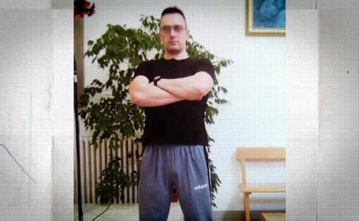 Igor el Ruso declarará en una cabina blindada