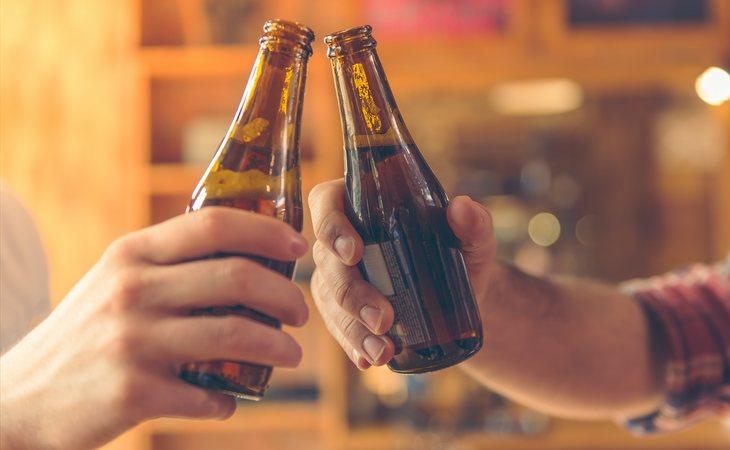 Nos encanta la cerveza
