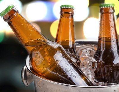 La razón por la que los botellines de cerveza son de color marrón
