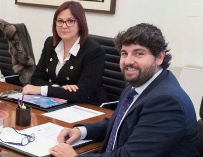 PP y Cs blindan por decreto el veto parental de VOX en Murcia