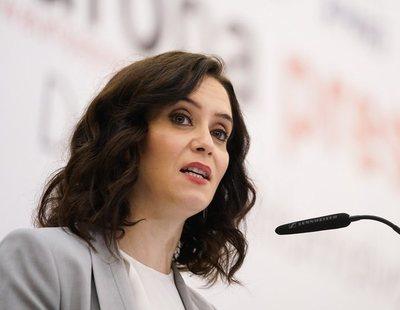 Los fondos se preparan con Ayuso: llega a Madrid la mayor privatizadora de Sanidad del mundo
