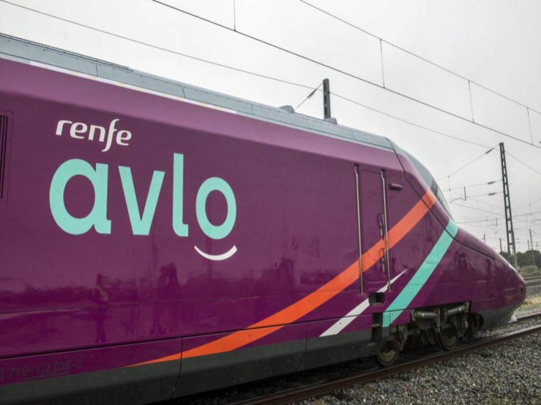 Las tarifas extra del AVLO: hasta 30 euros por una segunda maleta y 8 por elegir asiento