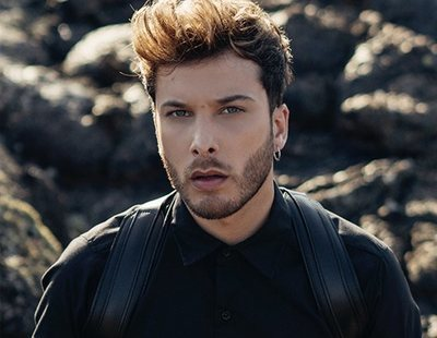 Así es 'Universo', la canción de Blas Cantó para Eurovisión 2020