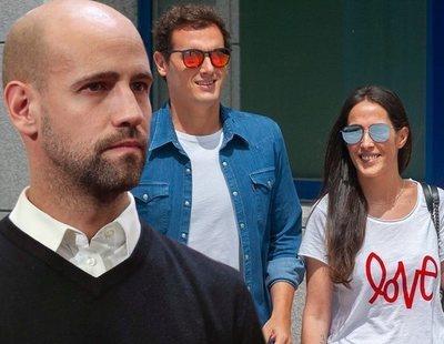 """Gonzalo Miró, ex de Malú, vuelve a estallar preguntado sobre Rivera: """"Imagínate si digo"""""""