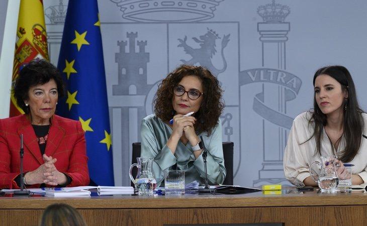 La entrada de Podemos en el Gobierno y la unidad que exhibe la izquierda han fortalecido las perspectivas del bloque