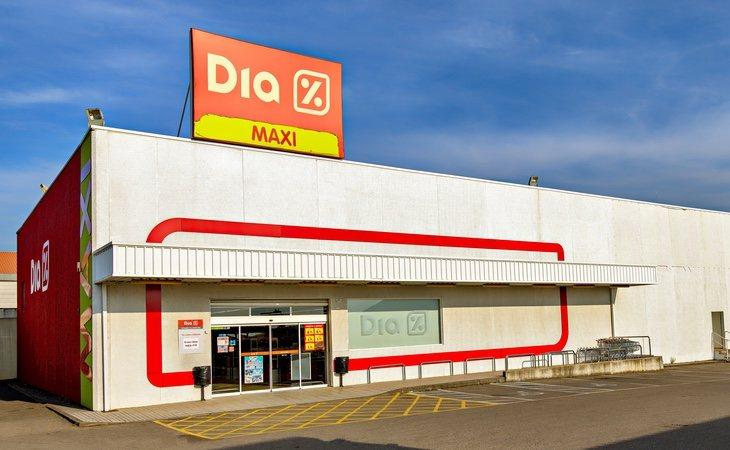 Los lotes fueron distribuidos en los supermercados de la cadena DIA