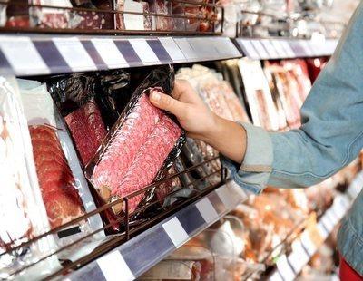 La Guardia Civil retira de la venta varios embutidos vendidos en supermercados DIA
