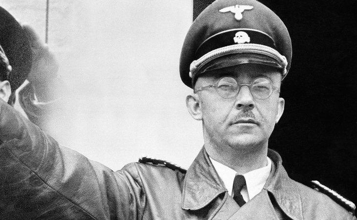 Himmler fue uno de los mayores impulsores de la persecución a los homosexuales