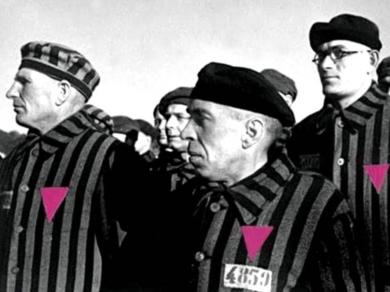 La realidad que VOX niega: más de 100.000 homosexuales fueron represaliados por el nazismo
