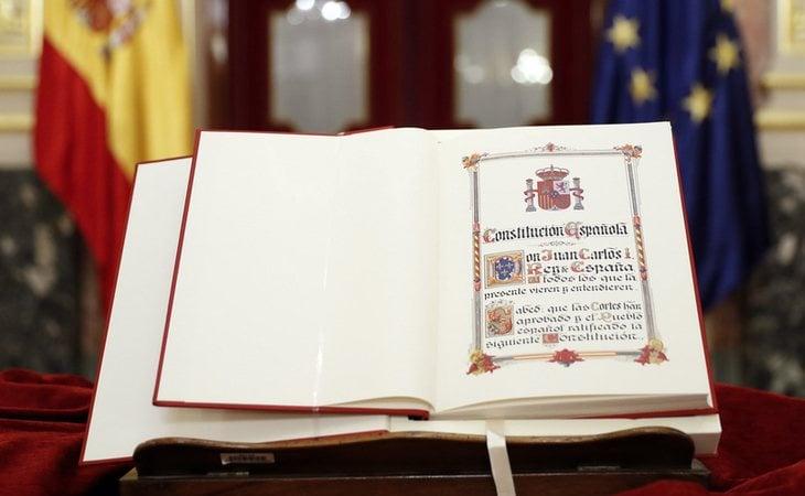 La Contitución de 1978 construyó la España de las autonomías