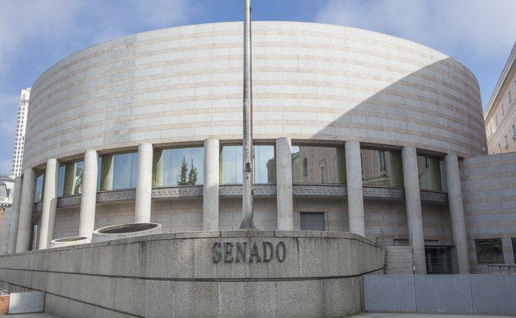 El Senado, cámara de representación territorial
