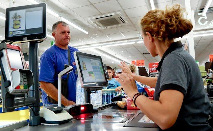 Lidl ofrece buenas conficiones para sus trabajadores