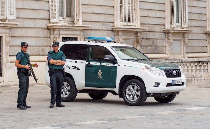 Las asociaciones piden que todos los Guardias Civiles disfruten de los mismos derechos que el resto de compañeros de otras unidades