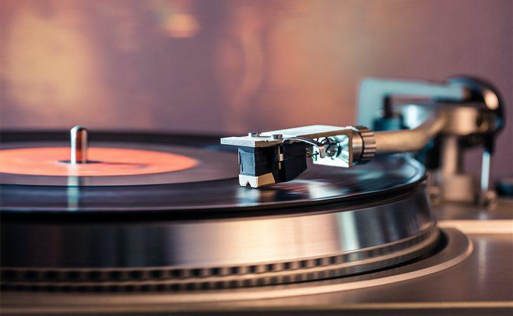 Entre USA y UK se vendieron 16 millones de vinilos en seis meses