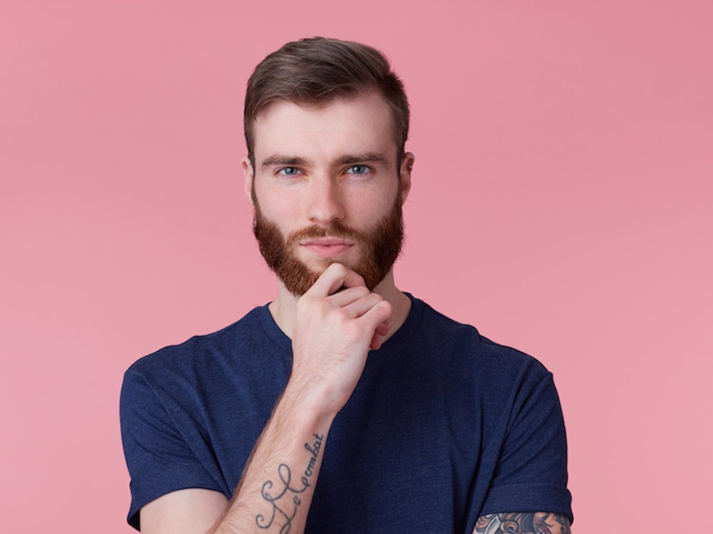 Ojos verdes y barba: así es el hombre que más gusta a las españolas