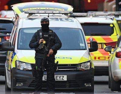 Abatido un hombre tras apuñalar a varias personas en Londres