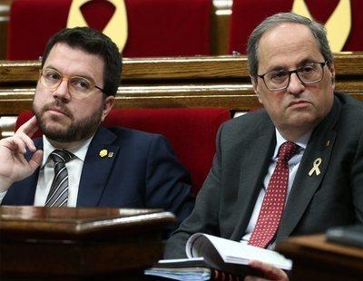 ERC ganaría las elecciones en Cataluña, Ciudadanos se hundiría y VOX entraría al Parlament