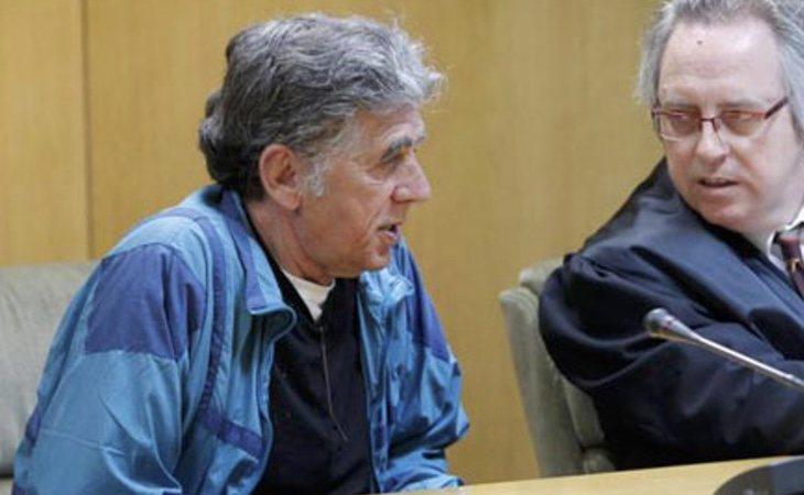 Enrique Olivares sufrió un ictus en la cárcel que ha mermado seriamente sus capacidades de comunicación