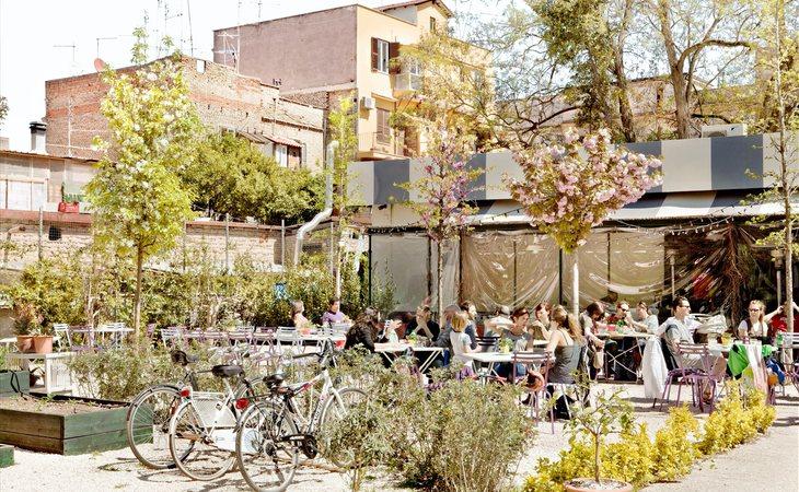 Pigneto, uno de los barrios más alternativos de Roma