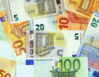 Trucos para detectar un billete falso