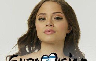 Stefania, representante a Grecia en Eurovisión 2020 con 'Supergirl'