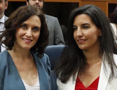El plan de Ayuso: crea un veto parental preventivo en Madrid para satisfacer a VOX