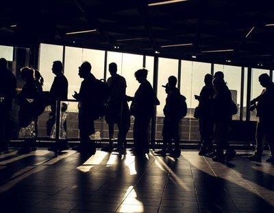 La hecatombe de enero: los peores datos en paro y afiliación desde la recesión