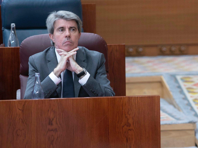 """Garrido ajusta cuentas con el PP: """"Son los responsables de levantar el monstruo de VOX"""""""
