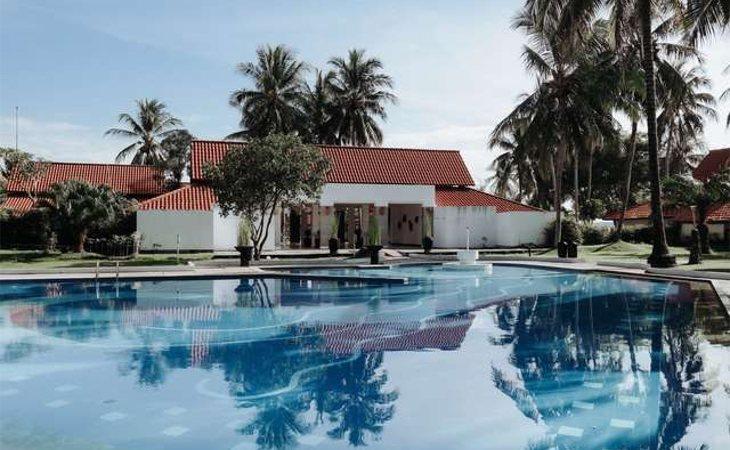 Villa lujo | Fuente: Silver Swan