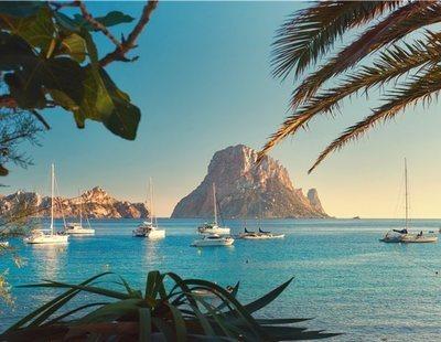 Ofrecen 2.300 euros al mes por habitar una villa de lujo en Ibiza con gastos pagados
