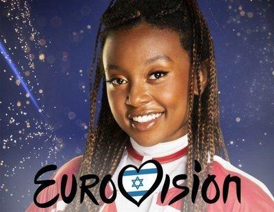 Eden Alene, representante de Israel para Eurovisión 2020